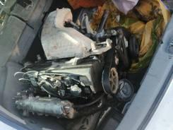Продам двигатель по запчастям 5S 5SFE Toyota