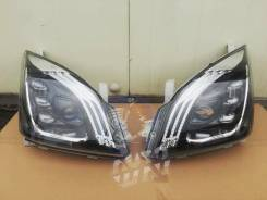 Фары эксклюзив черные на Land Cruiser Prado 120 №2