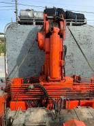 КМУ (крановая установка 7 тонн ) Kanglim KS1256G-II контрактная. Kanglim KS1256G-II. Под заказ