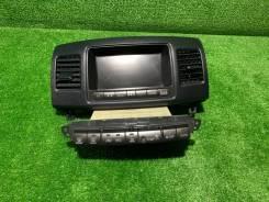 Магнитола. Toyota Mark II Wagon Blit, GX110, GX115, JZX110, JZX115, GX110W, GX115W, JZX110W, JZX115W Toyota Mark II, GX110, GX115, JZX110, JZX115 1GFE...