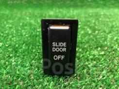 Кнопка Slide DOOR Toyota Hiace Regius, Toyota Touring Hiace