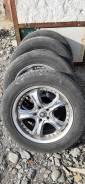 Летние колеса на хром литье