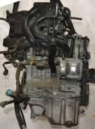 Двигатель Suzuki K6A-VE на Suzuki Kei HN22S