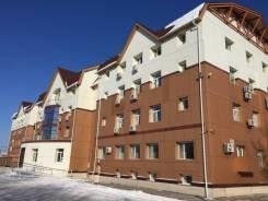 Гостиница, 2544 кв. м. Переулок Спортивный 4, р-н Индустриальный