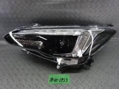 Subaru VM4 VMG Levorg вторая модель фара LED Ichikoh 1941