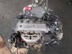 Двигатель с навесным Toyota 4E-FE Контрактный | Гарантия