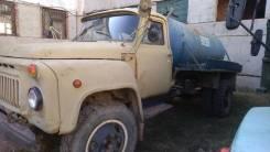 ГАЗ 53-12. ГАЗ 5312, 4 225куб. см.