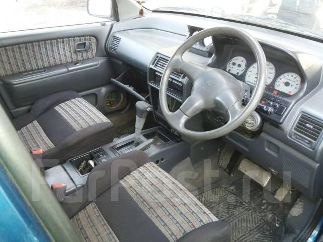 Mitsubishi RVR. N23WG, 4G63