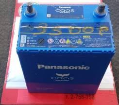 Panasonic. 60А.ч., Прямая (правое), производство Япония
