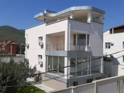 Продам дом у моря. Улица Центральная 27, р-н с. Мысхако, площадь дома 363,0кв.м., централизованный водопровод, электричество 15 кВт, отопление газ...