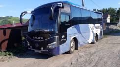 Shenlong. Продам автобус, 27 мест