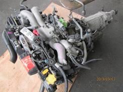 Двигатель с навесным Subaru EJ204 Контрактный | Гарантия