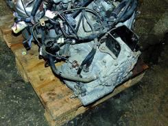 АКПП, 2WD, 36293км. FND619090F