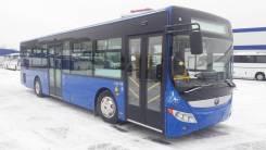 Yutong. Городской автобус «» Модель ZK 6118 HGA, 30 мест, В кредит, лизинг. Под заказ