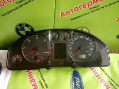 Панель приборов. Audi A6, 4B2, 4B4, 4B5, 4B6, C5 AFB, AKE, AKN, AYN, BAU, BDG, BDH, BFC, BND, AYM