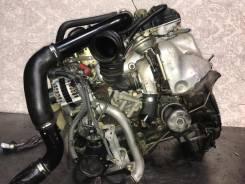 Двигатель ZD30DDTi для Nissan