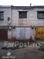 Гаражи капитальные. улица Вагонная 2, р-н Севастопольский 1, электричество, подвал.