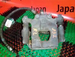 Суппорт тормозной Nissan Teana J32, задний левый