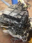 Двигатель BMW 1-Series BMW 3-Series N45B16
