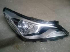 Фара правая Hyundai Solaris 14-17 г. в