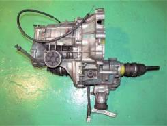 КПП Автоматическая, EF-DET, Daihatsu MOVE, L160S, 4WD