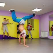 Брейк-данс для мальчиков и девочек Танцы Чуркин (Змеинка)