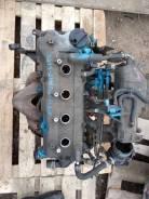 Двигатель Nissan QG15 DE