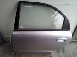 Дверь Kia Spectra 2001-2011 [0K2NC73020], левая задняя