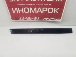 Накладка двери задняя левая (наружняя) [31477934] для Volvo XC40