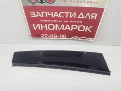 Накладка двери задняя верхняя левая (наружняя) [31448393] для Volvo XC40