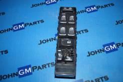 Блок управления стеклоподъемниками. Chevrolet TrailBlazer, GMT360 LL8