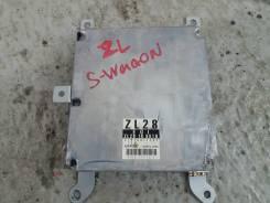 Блок управления двигателем Mazda Familia S-Wagon ZL-DE BJ5W п/п а/т ZL28, ZL281881B, 2797001391