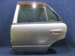 Дверь Nissan Skyline HR34