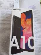 Samsung Galaxy A10. Б/у, 32 Гб