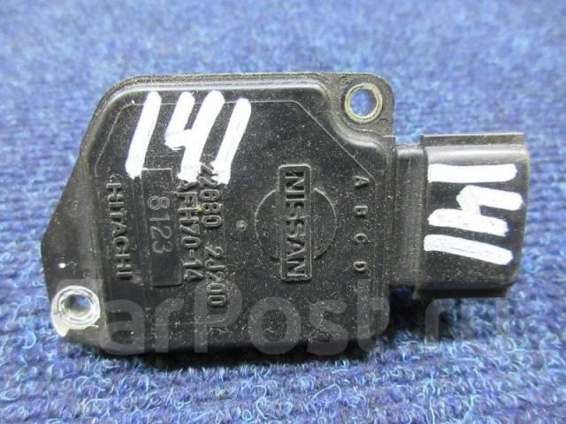 Датчик расхода воздуха Nissan Terrano LR50 226802J200