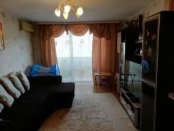 3-комнатная, улица Ленина 62. Пограничный, частное лицо, 64,3кв.м.