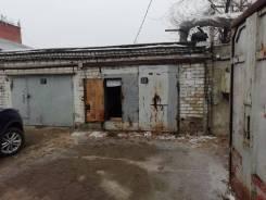 Гаражи капитальные. улица Гаражная, р-н Центральный, 50,0кв.м., электричество, подвал.