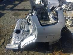 Крыло заднее левое цвет -199 Corolla Spacio AE111 4AFE
