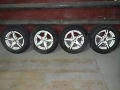 """Продам колёса 185/65 R14. 5.5x14"""" 4x98.00 ET35 ЦО 58,6мм."""