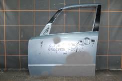 Дверь передняя левая для Suzuki SX4