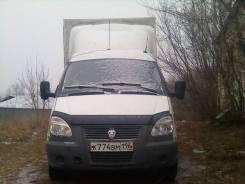 ГАЗ ГАЗель. Продаю грузовик газель фермер, 2 900куб. см., 1 500кг., 4x2