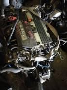 Двигатель в сборе. Honda Edix, BE3 K20A