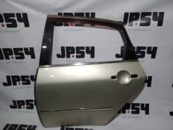 Дверь задняя левая Nissan Fuga PNY50 4WD
