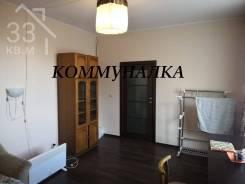 Комната, улица Щитовая 42. Горностай, агентство, 18,0кв.м. Комната