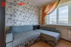 3-комнатная, улица Каплунова 15. 64, 71 микрорайоны, проверенное агентство, 57,0кв.м.