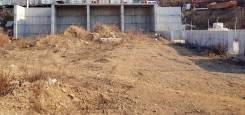 Сдается в аренду земельный участок в районе БАМа. 8 сот. Фото участка