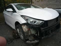 Hyundai Elantra. G4NBB