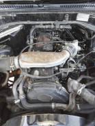 Двигатель дизельный в сборе 3L
