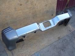 Бампер Mitsubishi Pajero V26WG