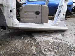 Порог кузовной. Land Rover Freelander, L314 18K4F, 204D3, 20T2N, 25K4F